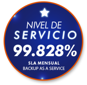 nivel-de-servicio-sla-backup-as-a-service